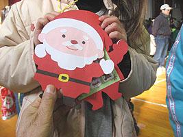 栄校区クリスマス会