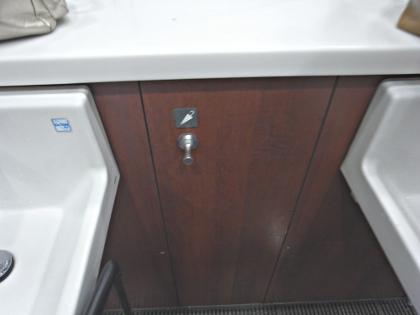 JR中野駅のトイレ